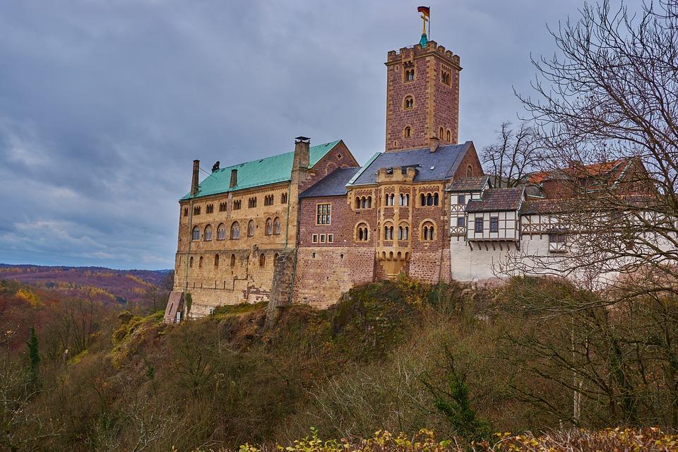 Wallpaper Hd Smartphone Wartburg Burg Festung 183 Kostenloses Foto Auf Pixabay