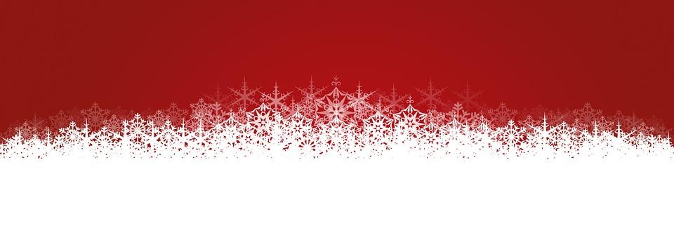 christmas banner festival free