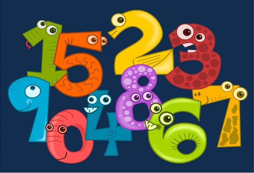 Year 2 will learn today odd and even numbers