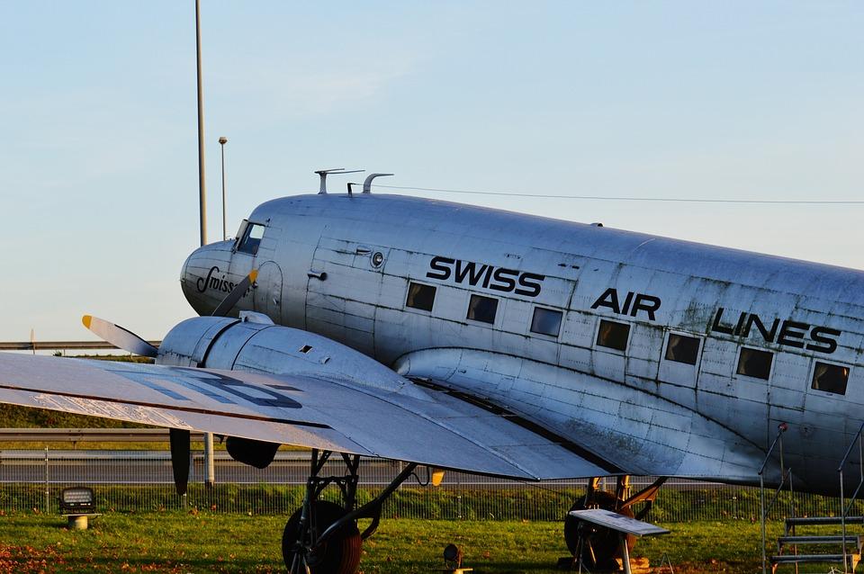 lufthansa old aircraft munich