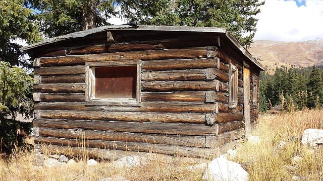 Free photo Log House Old Cabin  Free Image on Pixabay