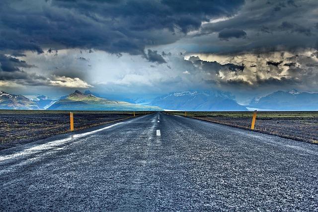 Www Animation Wallpaper Com Free Photo Road Highway Asphalt Trip Free Image On