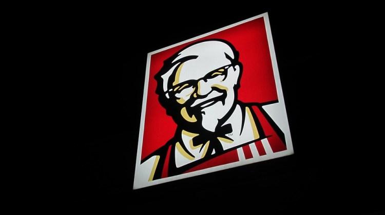 KFC - so many memories 🤣