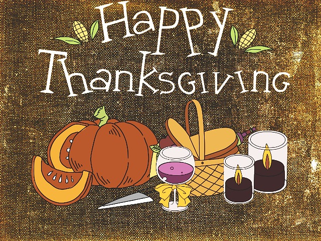 Free Illustration Happy Thanksgiving Thanksgiving Free Image On Pixabay 1061456