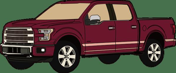 pickup truck car assessment sell