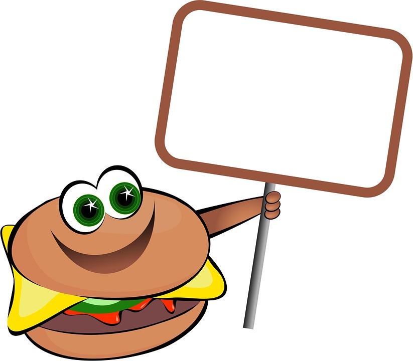Gambar Kartun Makan  Creativehobbystore