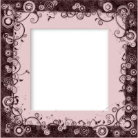 Free illustration: Frame, Border, Modern, Romantic - Free ...
