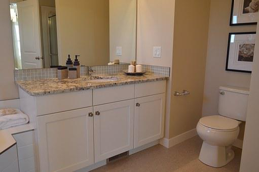 wall hung bathroom vanities