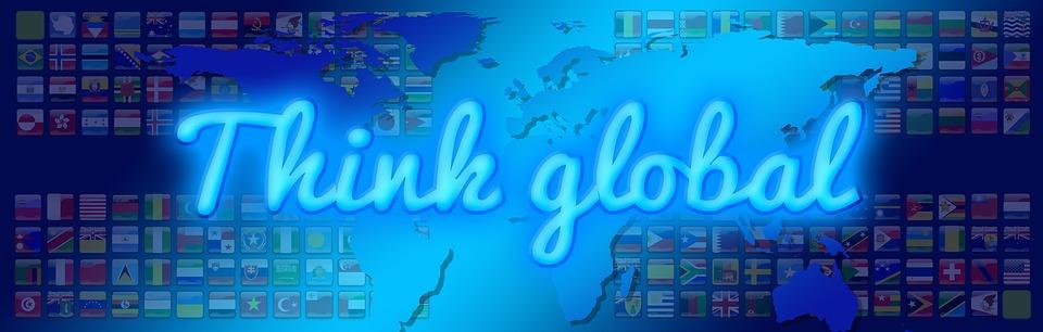 Wallpaper Country Girl Globalization International Banner 183 Free Image On Pixabay