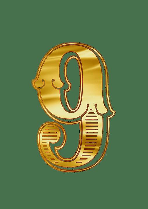 Angka 9 Png : angka, Number, Figure, Image, Pixabay