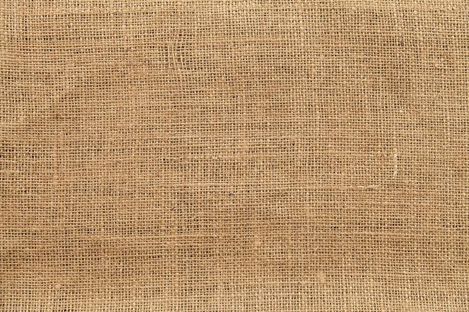 texture fabric burlap free