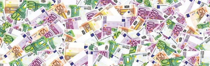 Banner, Header, Wirtschaft, Euro, Währung, Geld