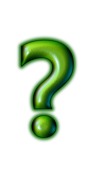 Question Mark Frequently Asked Free Image On Pixabay