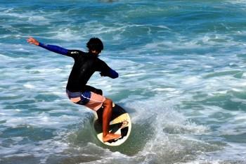 [Jose Manuel Aguilera Rioboo]: Surf Tips