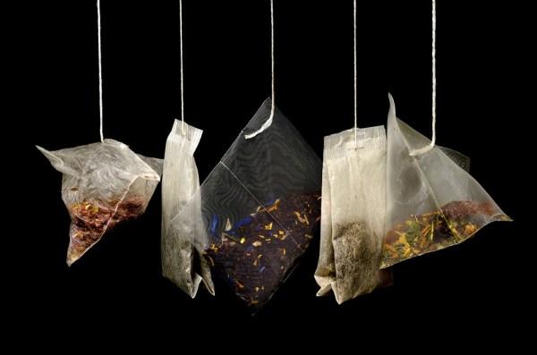 tè tisane spesa risparmio discount herbal tea shopping