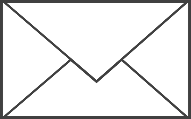Letters Email Newsletter · Free vector graphic on Pixabay
