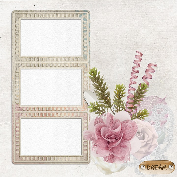 Rustic Wedding Paper