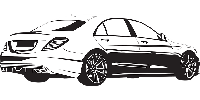 Mercedes Lorinser Tuning Elite · Free vector graphic on