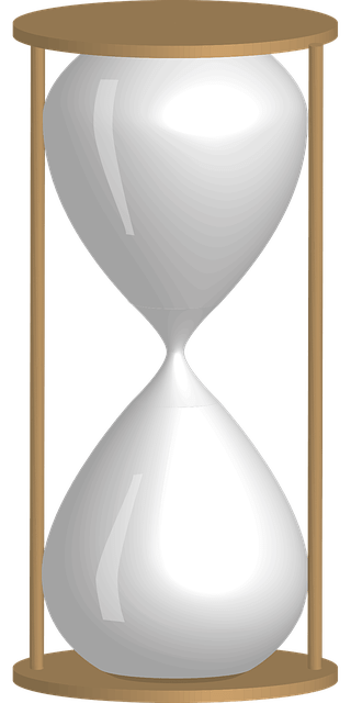 Free vector graphic Egg Timer Egg Clock Hourglass