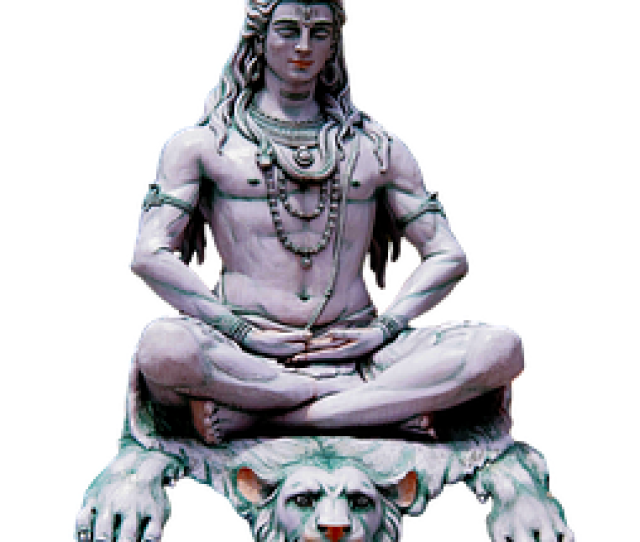 Shiva The Hindu God Shiva India