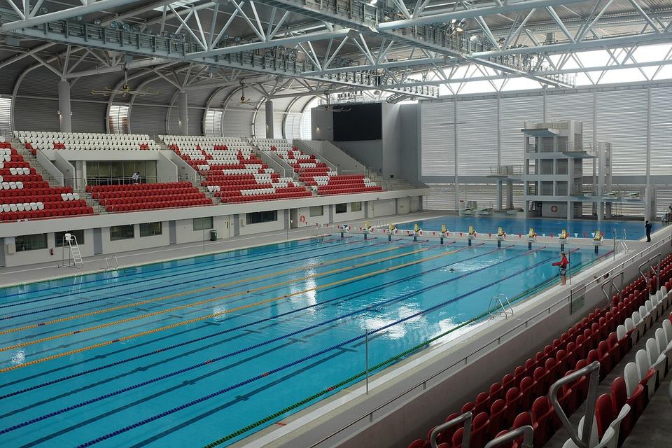 Photo gratuite Piscine Olympique Sport Aquatique  Image gratuite sur Pixabay  1185774