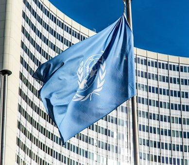 Un, Flag, Internationality