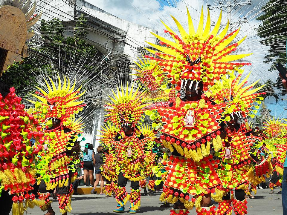 Download Hd Christmas Wallpapers Mardigras Festival Philippines 183 Free Photo On Pixabay