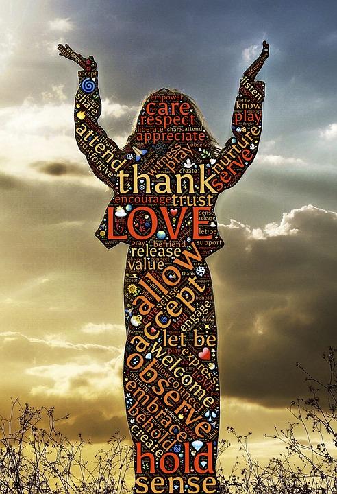Gratitude Prayer Love Free Image On Pixabay