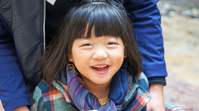 Happy Girl Wallpapers Free Asien China M 228 Dchen 183 Kostenloses Foto Auf Pixabay