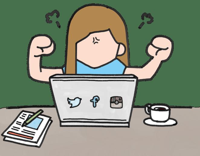 Social, Redes sociais, Serviço de rede social