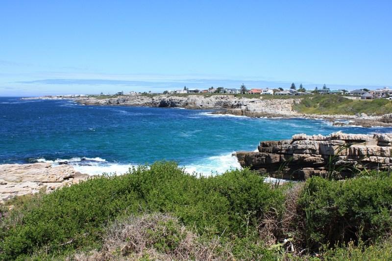 South Africa, Coast Of Hermanus, Nature, Hermanus