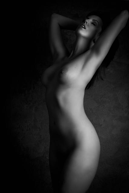 Free photo Nude Women Boudoir Glamour  Free Image on