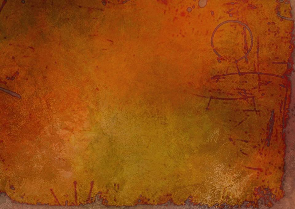 Rustic Fall Desktop Wallpaper Free Illustration Background Drawing Rust Rustic