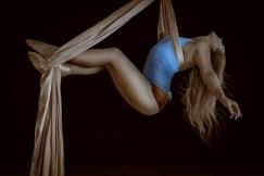 Girl, Paintings, Woman, Flight, Gravitation