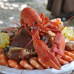 Costco Kitchen Island Lighting Melbourne Free Photo: Seafood Platter, Crustaceans, Food - ...