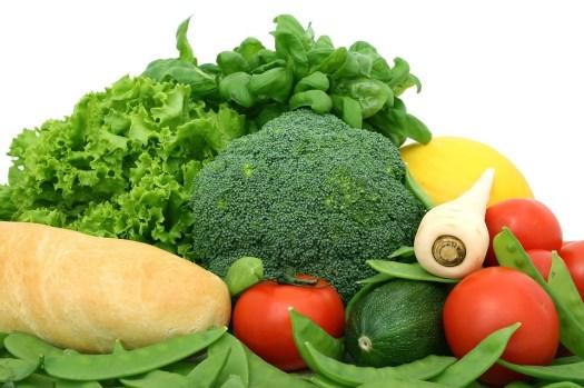 Verdure, Broccolo, Dieta, Fibra, Cibo, Fresco, Verde