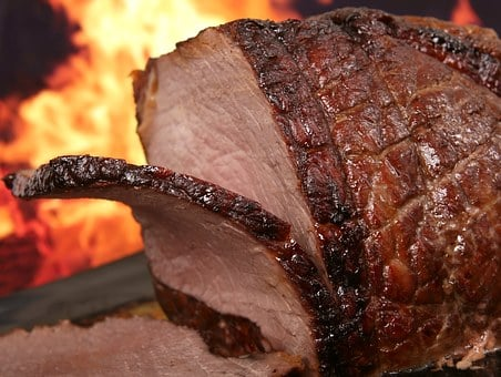 Abstract, Barbecue, Barbeque, Bbq, Beef