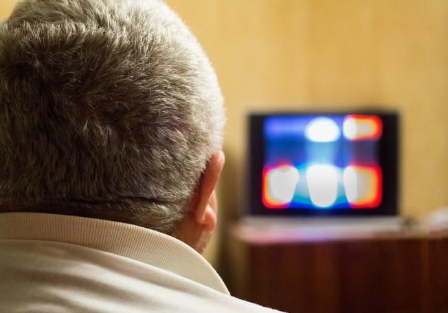 电视, 时间, 手表, 懒惰, 懒散的人, 消遣, 度假, 演出, 树懒, 生活方式, 寂寞, 房间, 注意