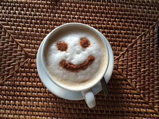 Free Fall Wallpaper For Laptop Coffee Morning Smile Cup 183 Free Photo On Pixabay