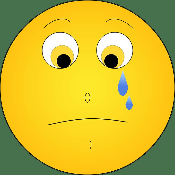 Smile Sad Cry  Free image on Pixabay