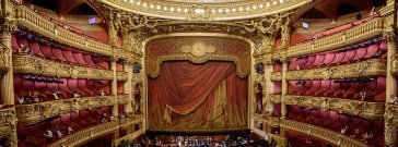 Etapa Cortina Teatro - Foto gratis en Pixabay
