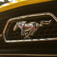 Free Ford Logo Kenmore Dryer Model 110 Diagram Mustang Horse · Photo On Pixabay
