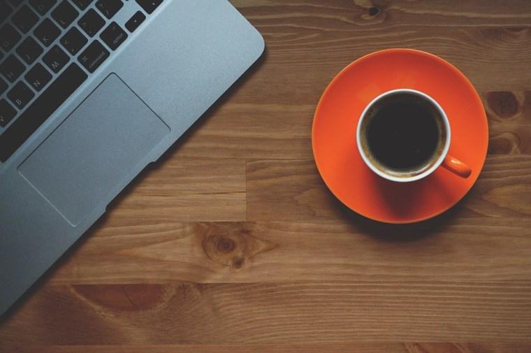 Kahvin, Kannettava Tietokone, Toimisto, Macbook
