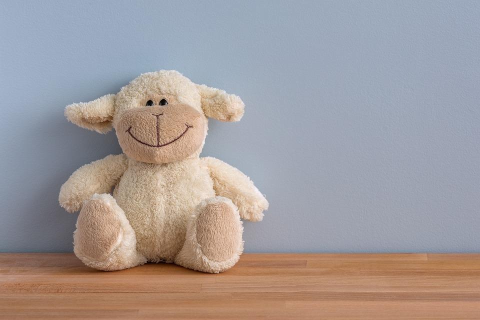幸せ, にこやか, かわいいおもちゃ, おもちゃ, 笑顔, テディ, テディベア, 青嬉しい, 青笑顔, 青幸