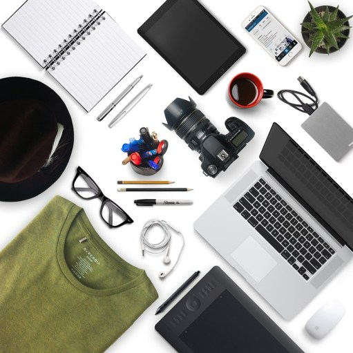 Kamera, Iphone, Macbook Pro, Macbook, Mockup, Livsstil