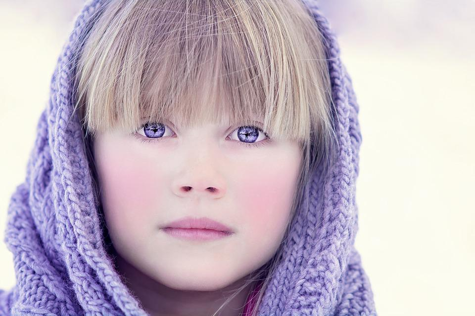 Free Photo Person Human Face Blond Free Image On