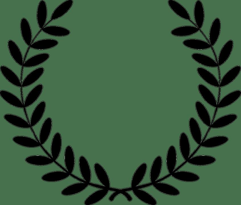 정복 로렐 승리 · Pixabay의 무료 벡터 그래픽