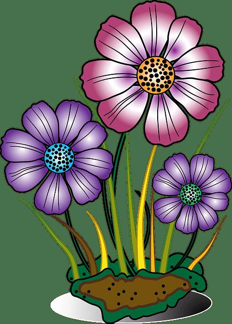 free vector graphic decorative