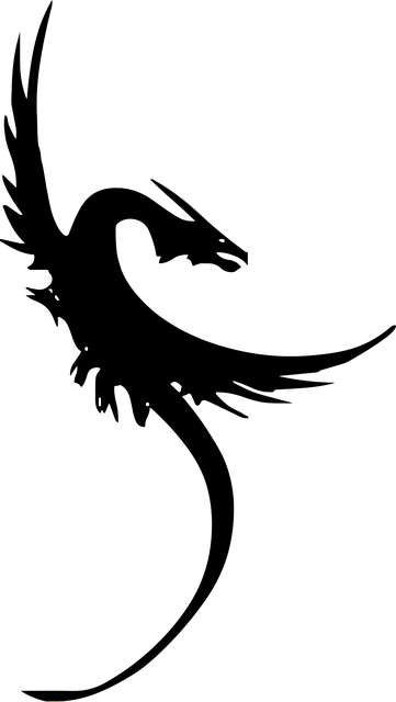 Animal Beast Dragon  Free vector graphic on Pixabay