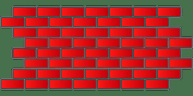 Wallpaper Batu Bata 3d Background Brick Bricks 183 Free Vector Graphic On Pixabay